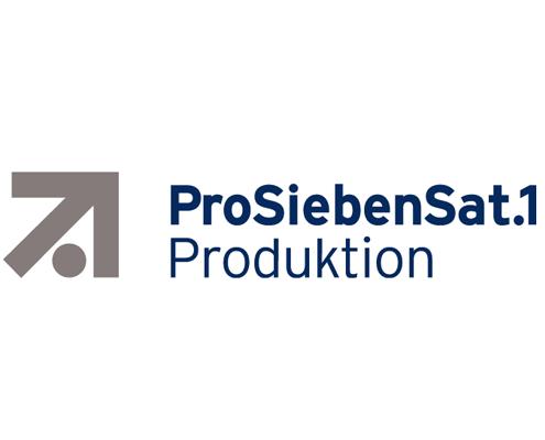 ProSiebenSat.1 Produktion