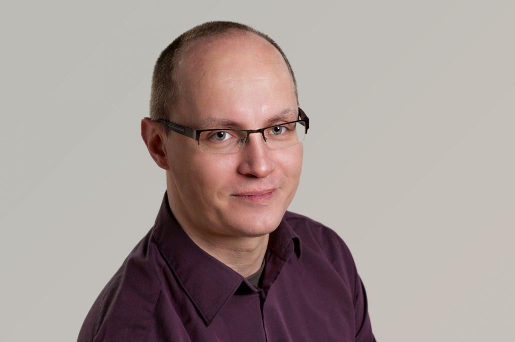 Peter Heynen
